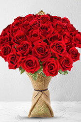 36 Long Stem Premium Rose Bouquet